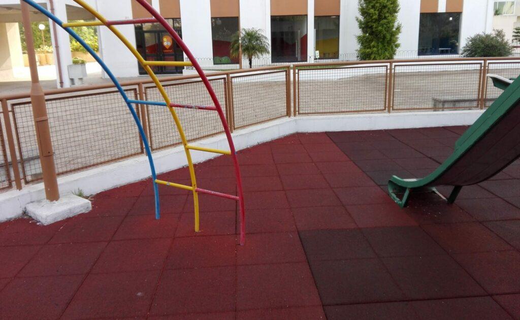Baby Summer Camp: Atividades nas férias para crianças até aos 5 anos - parque infantil