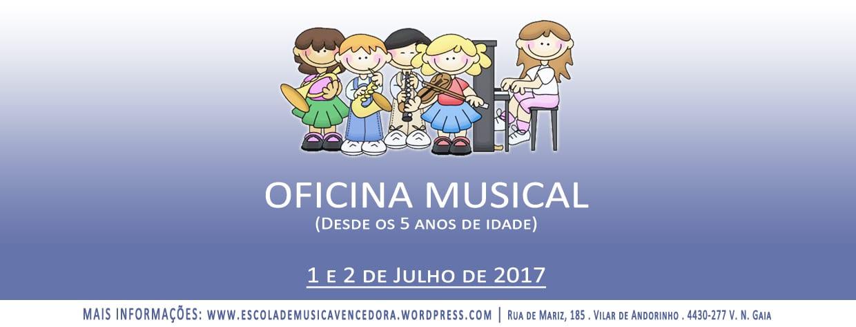 OFICINA MUSICAL