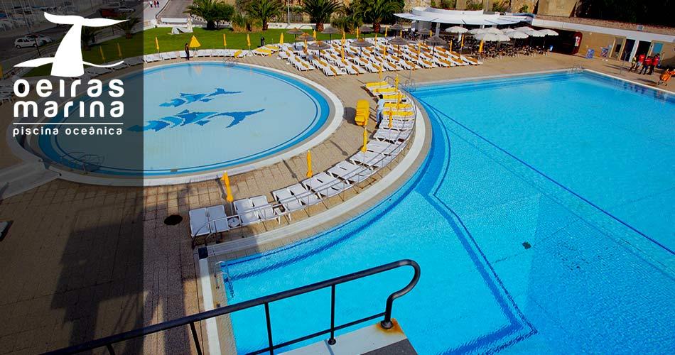 piscina oeiras