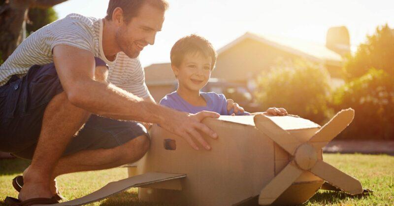 9 coisas que aprendi a não fazer à frente das crianças