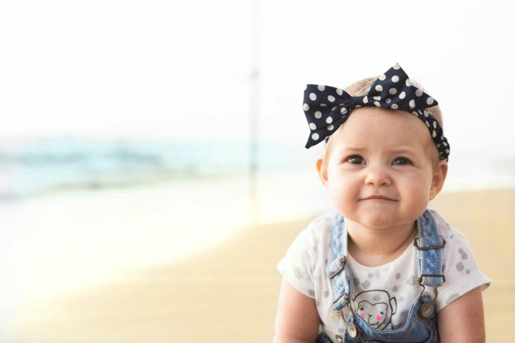 Moda Verão Bebés