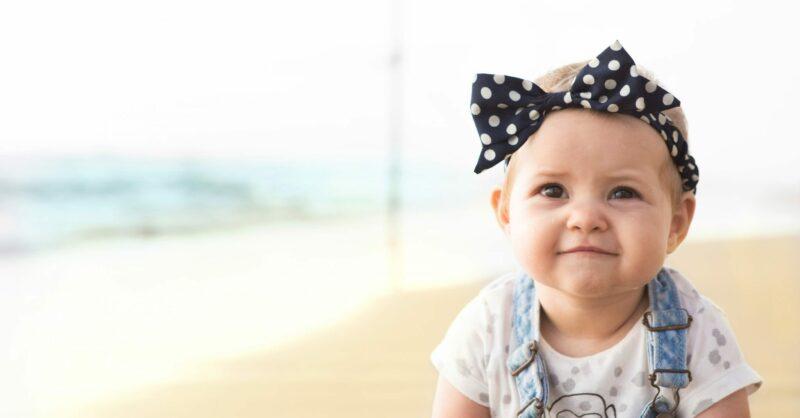 Verão: Ideias para bebés cheios de estilo