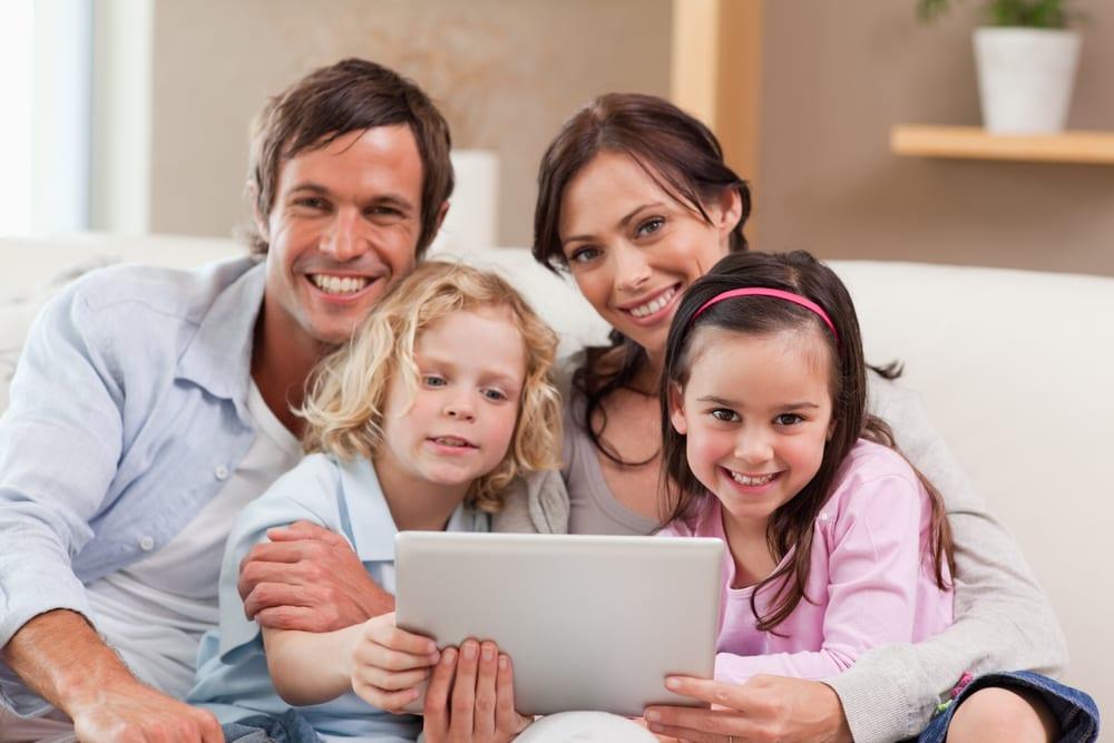 crianças e as tecnologias digitais