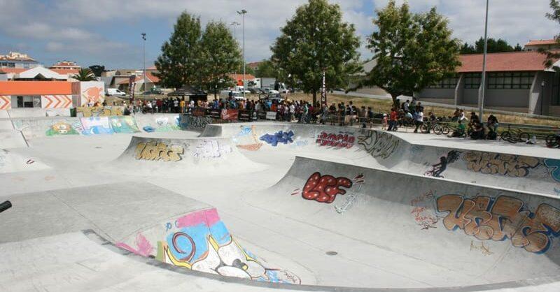 Skate Park Caldas da Rainha