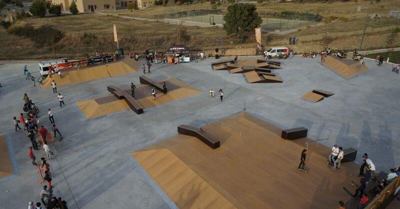 Skate Park Castelo Branco