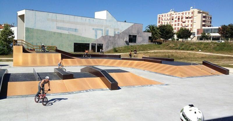 Skate Park Felgueiras