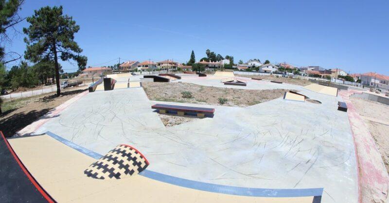 Skate Park Fernão Ferro