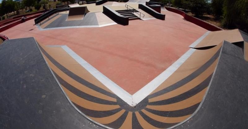 Skate Park Massamá