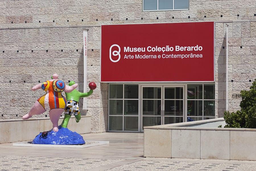 10º aniversário do Museu Coleção Berardo