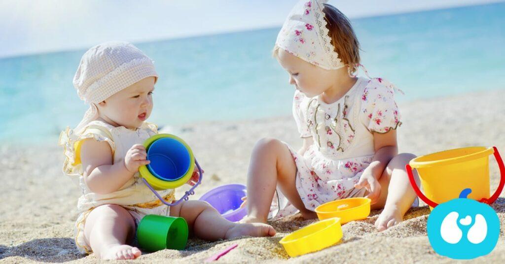 Sugestões para o fim de semana de 14 e 15 de Julho para bebés