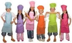 Culinária Infantil