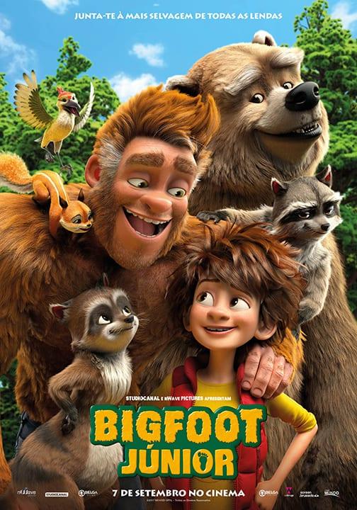 BIGFOOT-JUNIOR