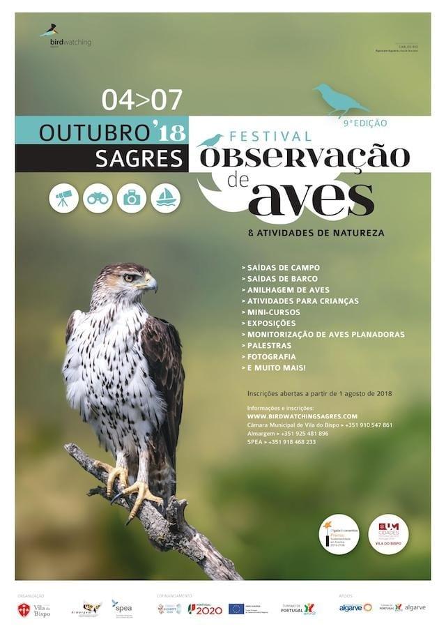 Festival de Observação de Aves