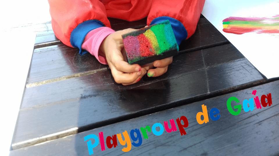 Playgroup de Gaia | Dia dos Avós