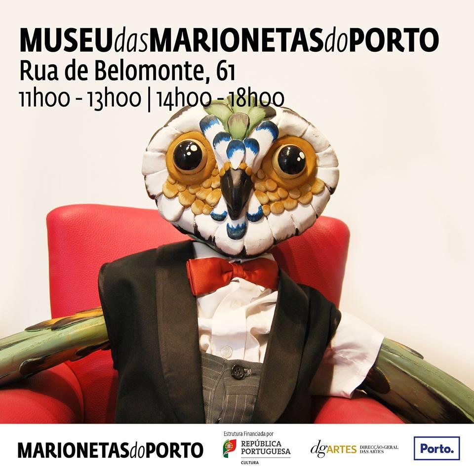 useu das Marionetas do Porto