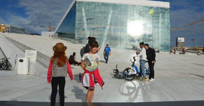 Volks Museum Oslo