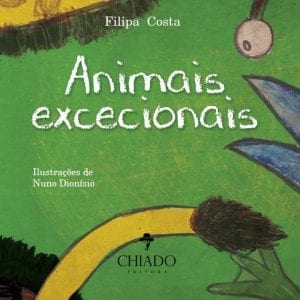 Animais Excecionais