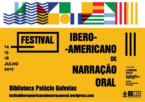 Festival Ibero-americano de Narração Oral