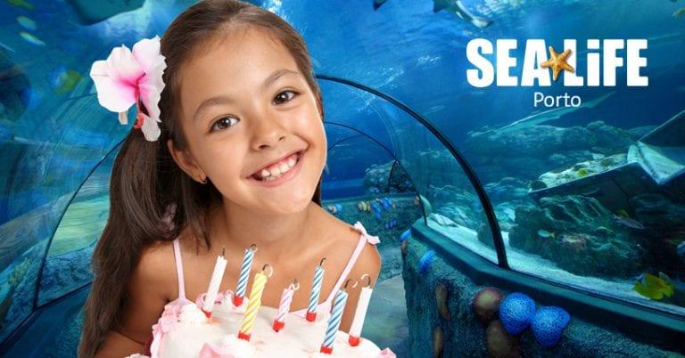 festas sea life