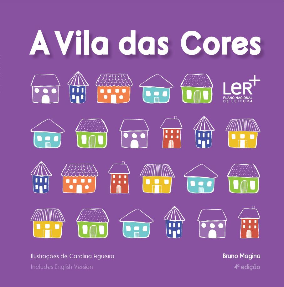 Contos e Marionetas: A Vila das Cores