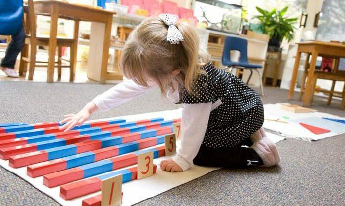 Tudo o que Precisa Saber sobre Maria Montessori e o seu Método