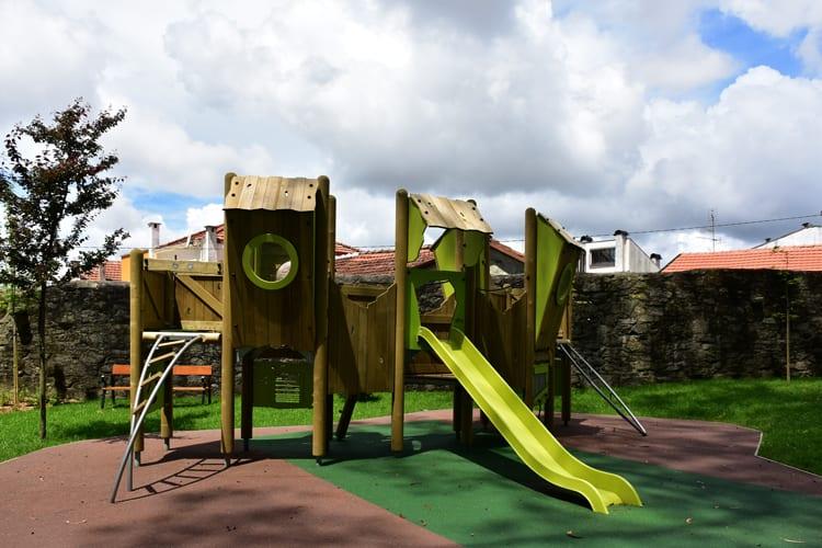 Parque São Roque