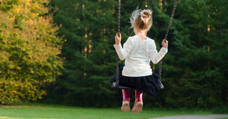 Parque infantil - roteiro com os melhores parques infantis