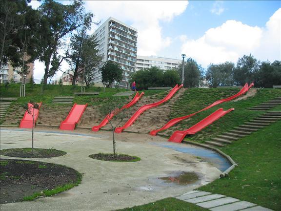 Parque Quinta das Conchas