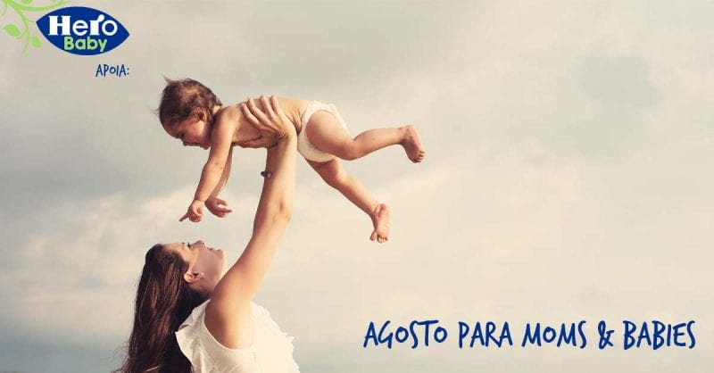 As melhores atividades em Agosto para Bebés e Grávidas