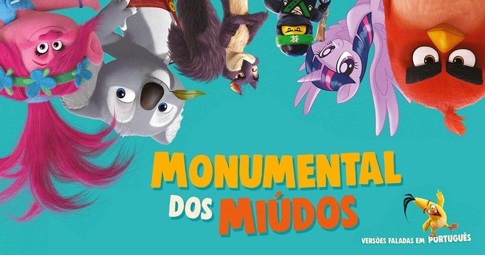 MONUMENTAL DOS MIUDOS