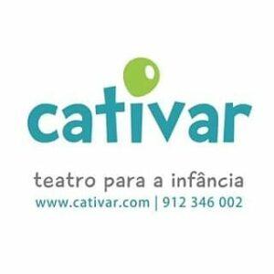 Cativar - Teatro para a Infância