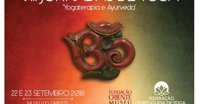 Jornadas de Yoga da Federação Portuguesa de Yoga
