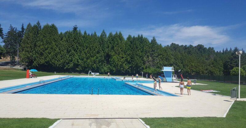 Parque de Campismo de Vila Flor