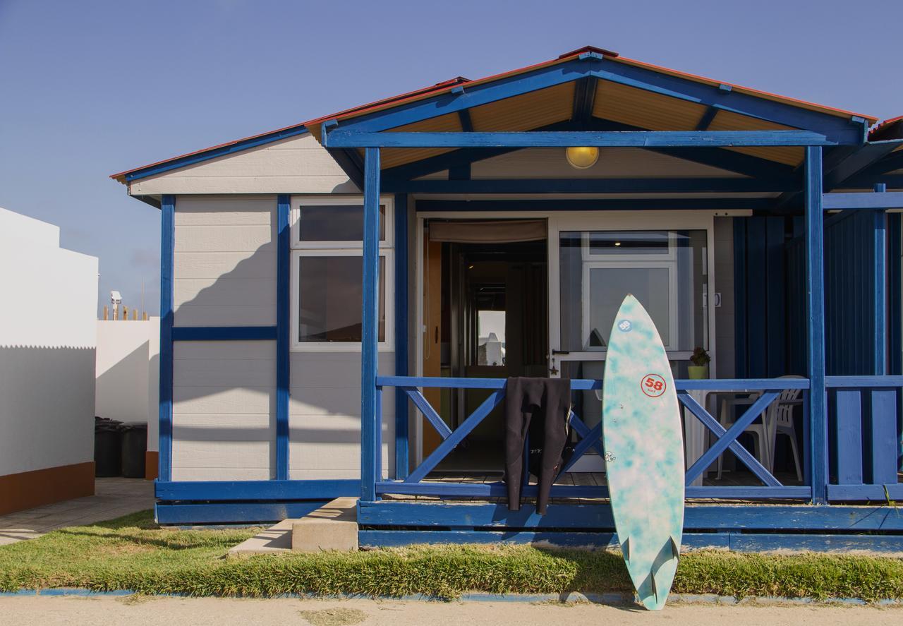 Peniche Praia Camping