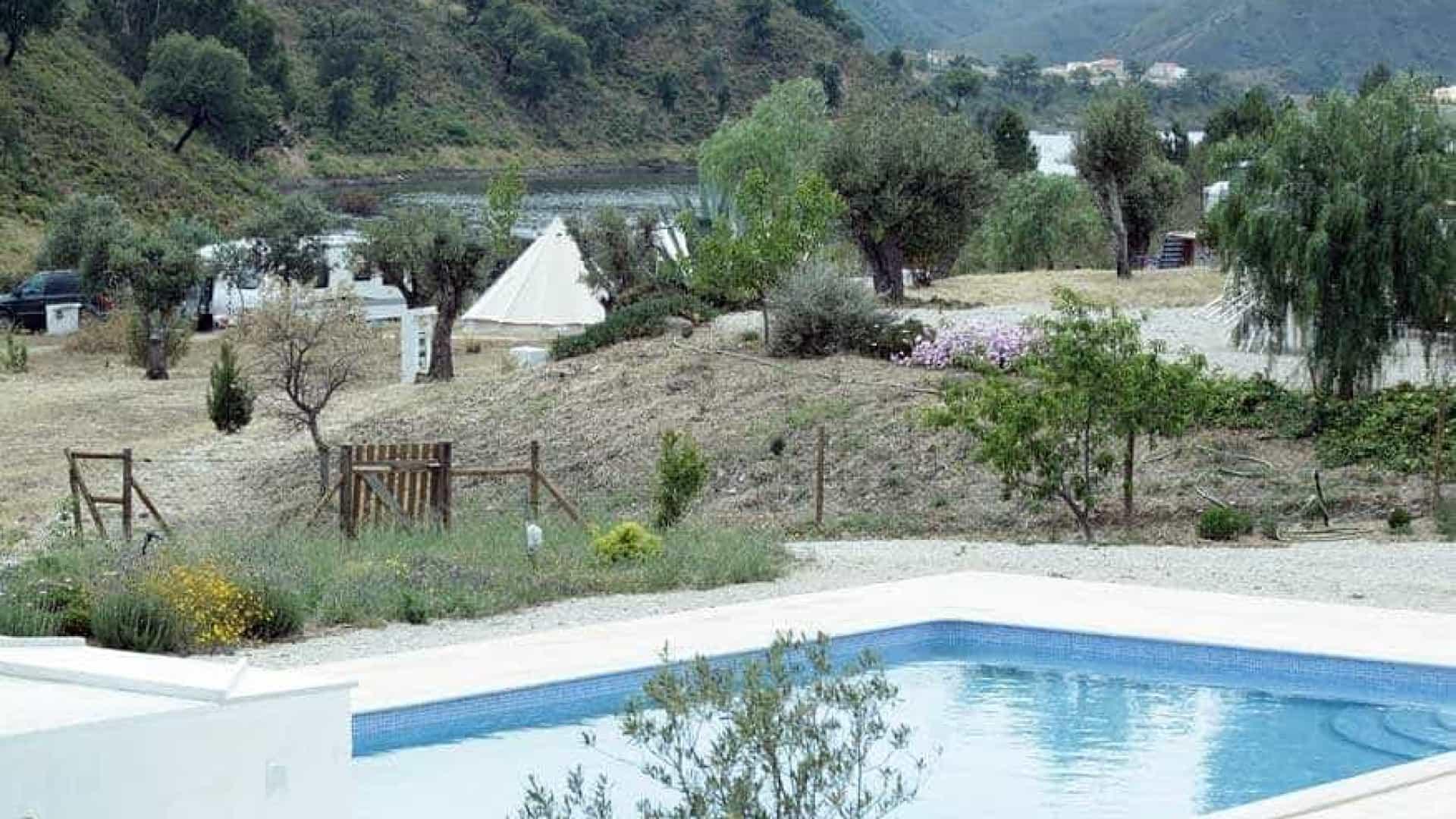 Quinta de Odelouca