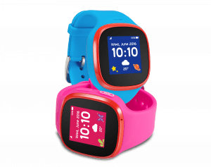 Smartwatch MOVETIME Family Watch