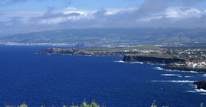 O que visitar nos Açores com crianças