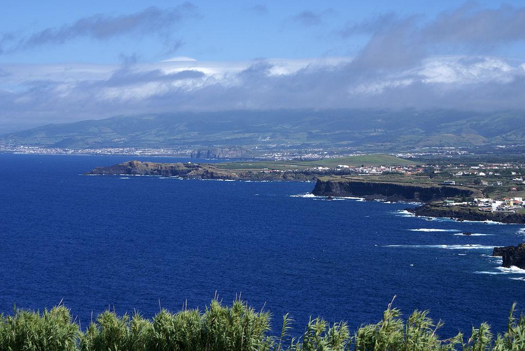 O que visitar nos Açores