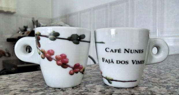 café nunes