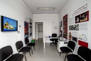 Centro de Reabilitação de Aves Selvagens de São Miguel
