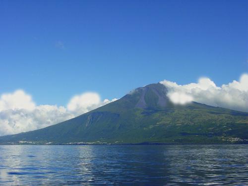 O que visitar na Ilha do Pico com crianças