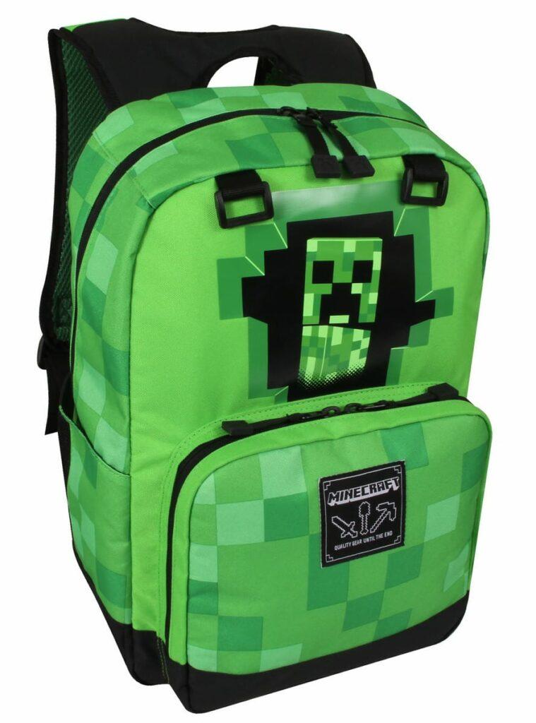 mochilas escolares - costas almofadadas