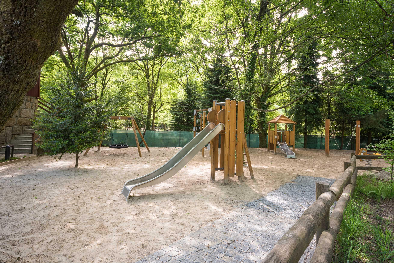 parque infantil parque da cerdeira