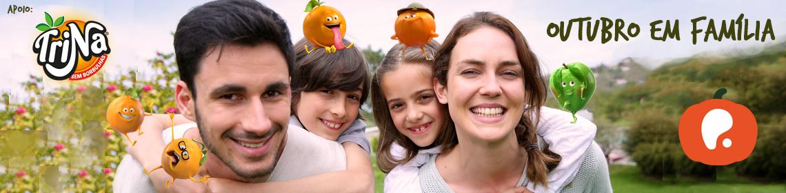 As melhores atividades em família no mês de Outubro