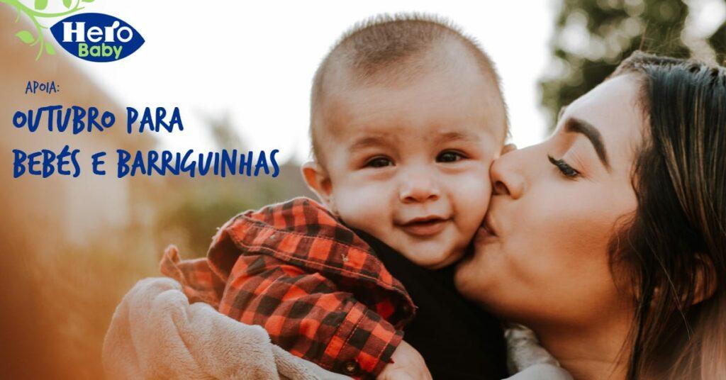 As melhores actividades em Outubro para Bebés e Grávidas