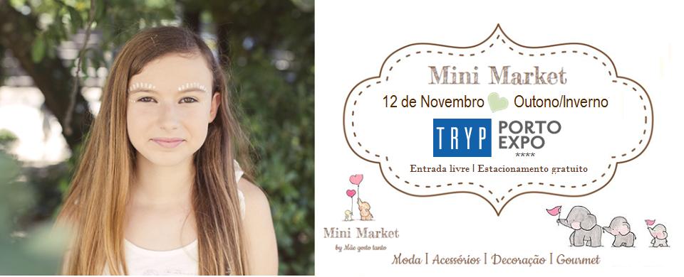 Mini Market- Outono/Inverno