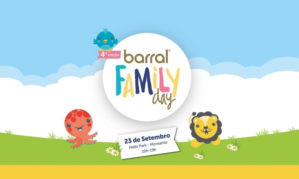 BARRAL FAMILY DAY 2018