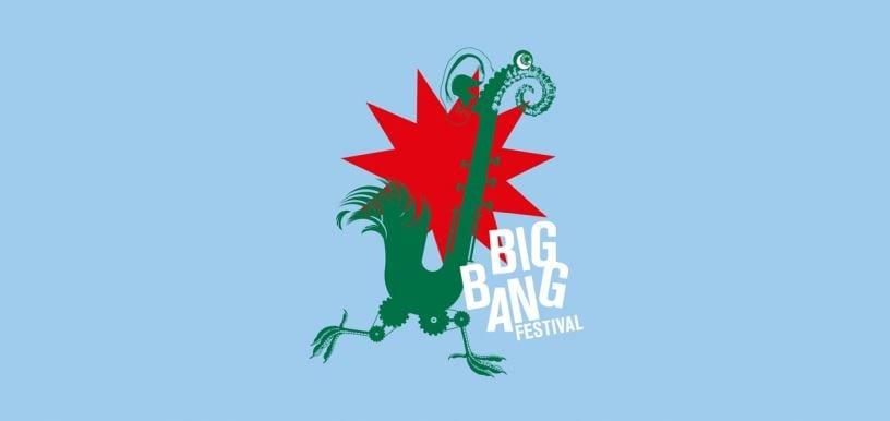 BIG BANG 2018