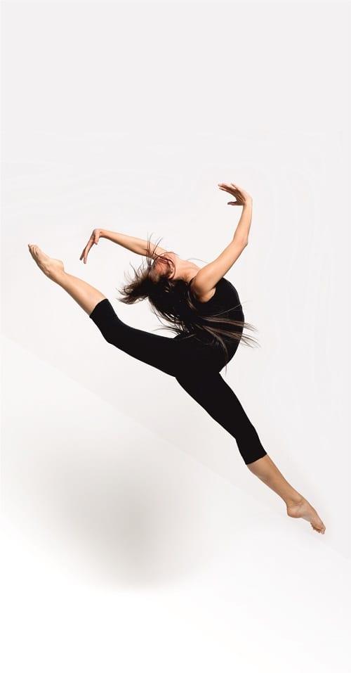 Aula experimental de Ballet