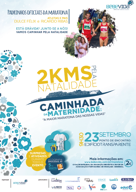Maratona da Maternidade Porto